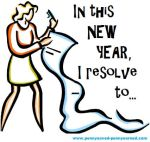 New-year-resolutions by Insouciancee