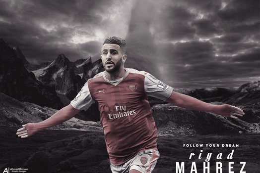 Explore Mahrez On DeviantArt