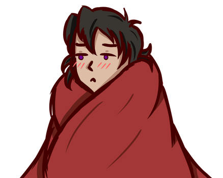 Smol angry bean needs cuddled by Spudbutt15