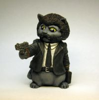 Meowles Winnfiled-painted by Switchum