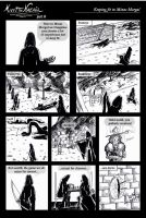 Meet the Nazgul .14 by The-Black-Panther