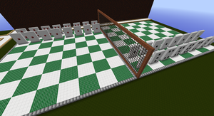 Alice Chess build on Builder Network by sinjun2501
