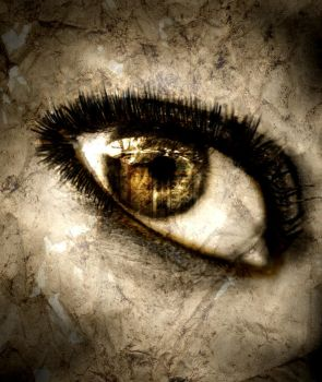 The Writers Eye by PunkRockLuvr4Evr