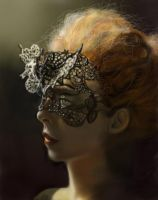 behind the mask by neelane