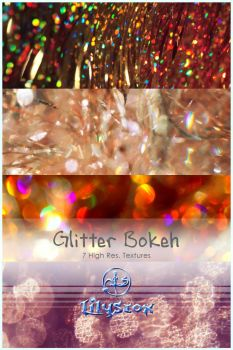 Bokeh Texture Pack by Lilyas