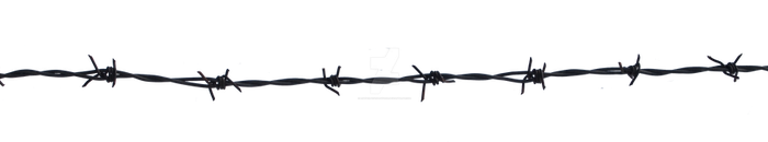 Barbed Wire Clipart Png: Explore Barbedwire On DeviantArt