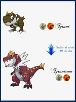 063 Tauros by Maxconnery on DeviantArt