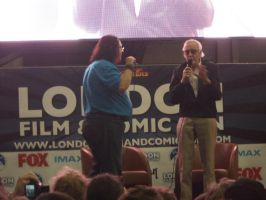 An Audience with Stan Lee 15 by ChristianPrime1-Bot