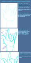 Hands tutorial by pichu4850