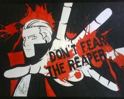 Don't Fear The Reaper by Ronstadt