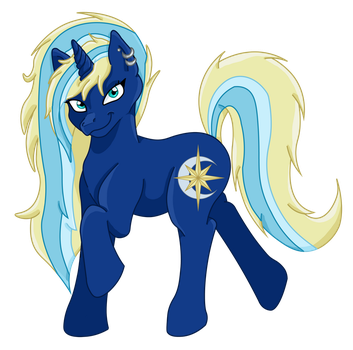 Crescent Glimmer by Bards-Tale