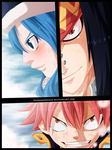 Fairy tail 386 - Let's go by DesignerRenan