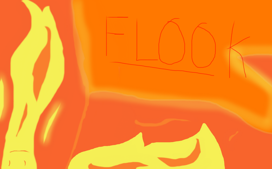 Flook by Fluffy1012257