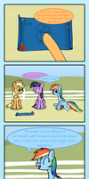 Subliminal Teaching by 123TurtleShell