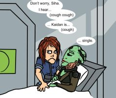 Thane's Alternate Last Words by time-well-wasted