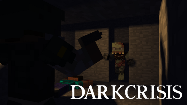 Dark Crisis Promo Picture by Lawrence237