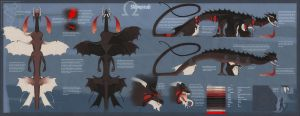 Di Dragon ref by Shinerai