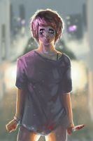 After the rave by GGordge