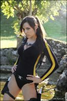 wetsuit... by illyne