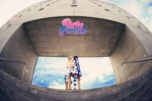 Panty and Stocking - Angels from Heaven by onlycyn