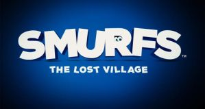 Art of Smurfs The Lost Village is up by RUinc