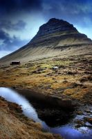 Church Mountain 1 by Coigach