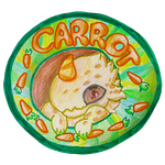 AT :: Carrot JR by Etrenelle