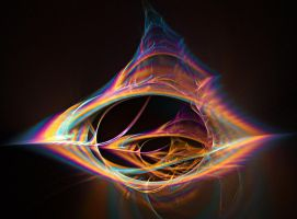 spectral fish by jimmytc25