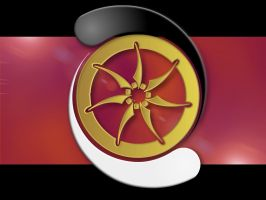 Wheel of Time by Darksider0
