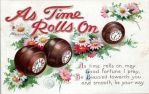 Roll Out the Barrel by Yesterdays-Paper
