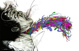 Escaped Conviction by alexpardee