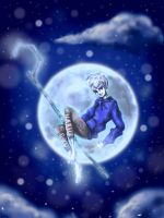 Jack Frost by LivingAliveCreator