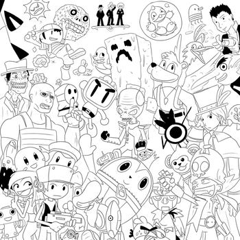 How many can you name? by McGenio