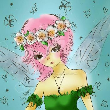 Fairy by RuthlessG