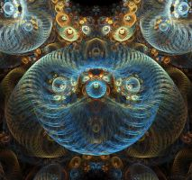Rotating Intensity by HBKerr