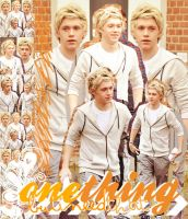 Blend - Niall Horan by Tutosunicons