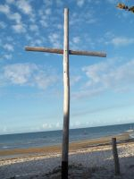 The Cross by Stephs77