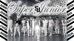 Super Junior by AHRACOOL