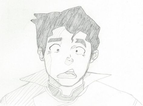 Bolin again by Japychan