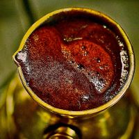 Coffee is done by Yousry-Aref