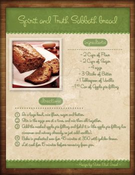 FWOI Recipe Book Page by ZeLuhT