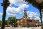 Beechworth Post Office by Okavanga