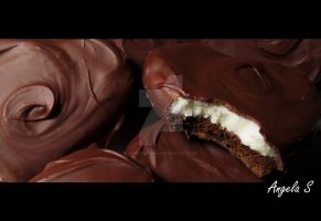 Thin Mint Girl Scout Cookie Recipe by AdmiralAngela