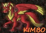 Kimbo ID by The-Monstrum