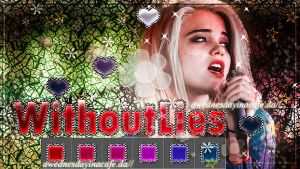 +WithoutLies{STYLES} by AWednesdayInACafe