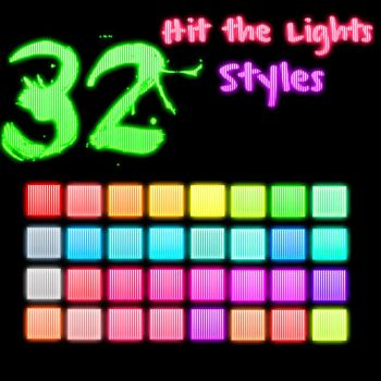 Hit the Lights Styles by WeLoveUnbroken