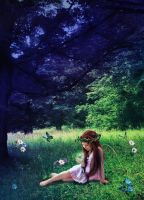 a fairy tale by TheFreckle