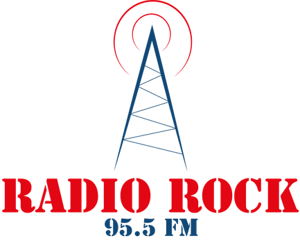 Radio Rock 95.5 by H3r0d4n