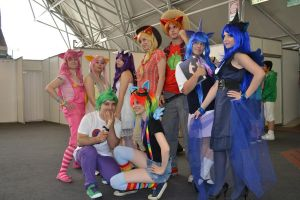 My Little Pony : Friendship is Magic by PedoAl