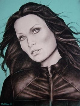 Tarja... by MooWithMe